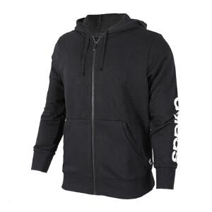 Adidas阿迪达斯  男子训练系列运动休闲夹克外套  S98796