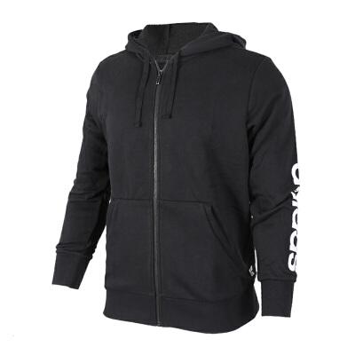 Adidas阿迪达斯  男子训练系列运动休闲夹克外套  S98796男子训练系列运动休闲夹克外套