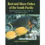 【预订】Reef and Shore Fishes of the South Pacific: New Caledon