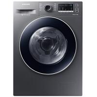 【当当自营】三星(SAMSUNG) WD90M4473JX/SC 9公斤家用洗烘一体滚筒洗衣机 钛晶灰