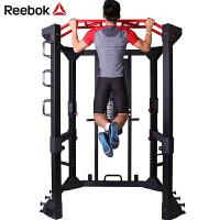 锐步(REEBOK)综合训练器 史密斯机龙门架CrossFit商用健身器材 RSRG-10400