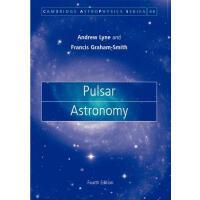 【预订】Pulsar Astronomy
