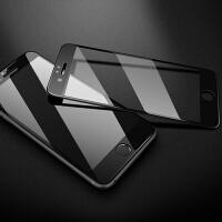 苹果6钢化膜sPlus手机5D全屏全包4.7寸6s玻璃屏保sp