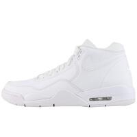 NIKE耐克男鞋FLIGHT LEGACY运动篮球鞋BQ4212-101