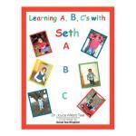 【预订】Learning A, B, C's with Seth