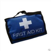 精致便携急用包防水尼龙包手提野营救险应急包大号急救包户外多功能医药包