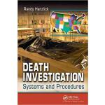 【预订】Death Investigation 9781138426962