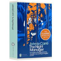 正版现货 夜班经理 英文原版书 The Night Manager 英文版 BBC 热播新剧原著小说 抖森主演 进口英