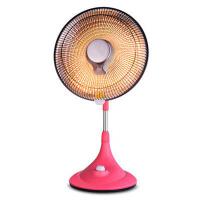 大号取暖器家用小太阳电热扇烤火炉暖风机强弱热定时摇头