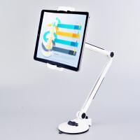 手机平板支架 吸盘式车载架 桌面床头上懒人版加长款支撑座轻便携直播伸缩汽车内ipad导航surfac