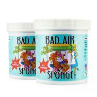 【当当海外购】美国BAD AIR SPONGE空气净化剂14oz 400g