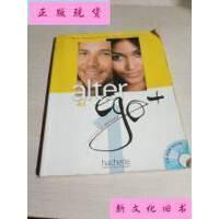 【二手旧书9成新】alter ego+ A1(无光盘) /不详 不详