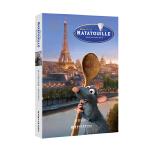 迪士尼英文原版.美食总动员 Ratatouille