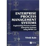 【预订】Enterprise Process Management Systems 9781498755924