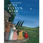 【预订】Aunt Fanny's Star