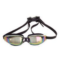 男女成人泳镜 户外新款时尚大框舒适防水高清防雾男女通用游泳眼镜
