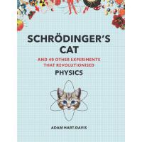 正版 Schroedinger's Cat: And 49 Other Experiments That Revolut