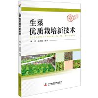 生菜优质栽培新技术