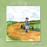 【预订】James Has Diabetes