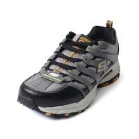 SKECHERS 斯凯奇男士经典运动鞋休闲鞋慢跑鞋透气舒适男鞋【美国直邮】