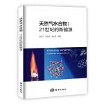 天然气水合物:21世纪的新能源