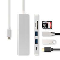 Type-c�P�本�U展�]USB-C�x卡器PD雷�3�D�Q器HUB集�器USB �晶�y 其他