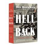 英文原版 企鹅欧洲史・地狱之行1914-1949 To Hell and Back: Europe 1914-1949