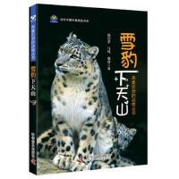 雪豹下天山 科学普及出版社 9787110091876