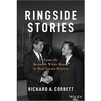 【预订】Ringside Stories 9781118898727