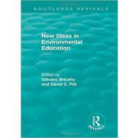【预订】New Ideas in Environmental Education 9781138483699