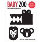【预订】Baby Zoo 9781786272898