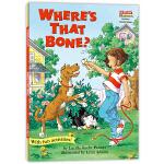 数学帮帮忙:宾果找骨头 Math Matters : Where's That Bone?