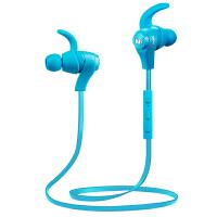 MONSTER/魔声 isport wireless无线蓝牙运动耳机 入耳式耳机 - 蓝色