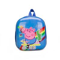 儿童小书包可爱卡通迷你蛋壳包--岁女宝宝背包男童旅游双肩包