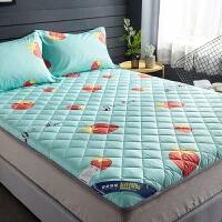 甜梦莱防水榻榻米垫子海绵床垫床褥子软垫可折叠垫被冬夏两用打地铺睡垫