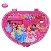 迪士尼多姿公主化妆盒眼影口红组合套装礼品儿童玩具化妆品彩妆盒