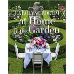 【预订】At Home in the Garden 9781101903575