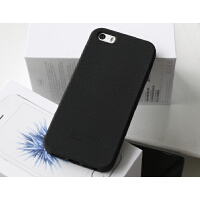 Seepoo 苹果iPhone SE手机套 iPhone5s手机壳 全包边保护屏幕 柔软防摔防滑保护 iPhone S