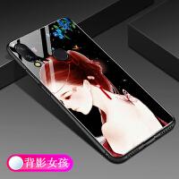 红米note7手机壳hong mi neto7保护套noto7潮Red mi玻璃n0te7防摔