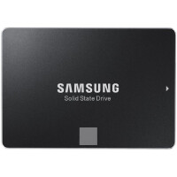SAMSUNG三星850 EVO系列 4TB 2.5英寸 SATA3固态硬盘SSD MZ-75E4T0B/CN
