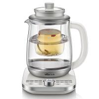 小熊(Bear)养生壶多功能加厚玻璃 全自动煎药壶煮茶壶茶器 YSH-A18U2