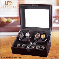 手表自动摇表器机械表上链盒机芯晃表器旋转摆表器表盒
