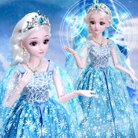 大号洋娃娃公主套装60cm单个超大女孩儿童玩具生日礼物