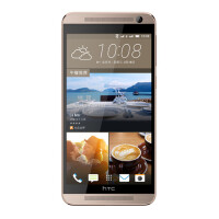 HTC One E9+(e9pw) 双网公开版 移动联通双4G手机 普通版 双卡双待 1300万前置相机