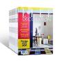 英国ELLE DECORATION杂志 订阅2021年 E23 住宅 别墅家居 室内空间装饰设计艺术杂志
