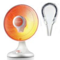 取暖器小太阳家用台式电热扇电暖器办公室浴室暖风机烤火炉