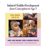 【预订】Infant and Toddler Development from Conception to Age 3