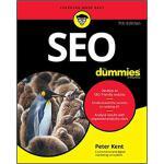 【预订】Seo For Dummies, 7Th Edition 9781119579571
