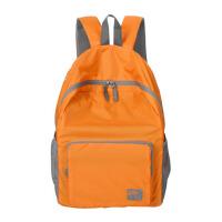 折叠背包防水双肩包皮肤包双肩女男轻便户外登山包旅行包