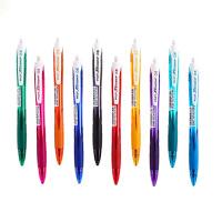 PILOT百乐进口铅笔 0.5MM自动铅笔 炫彩笔杆 HRG-10R活动铅笔